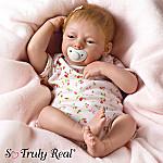 Breathing Lifelike Dolls—Affordable Reborns