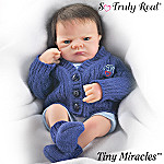 Tiny Miracles Open Eye Charlie Miniature